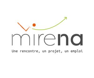 Logo de la MIRENA