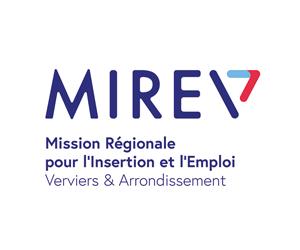 Logo de la MIREV
