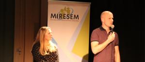 La Miresem présente son bilan et ses projets 2018
