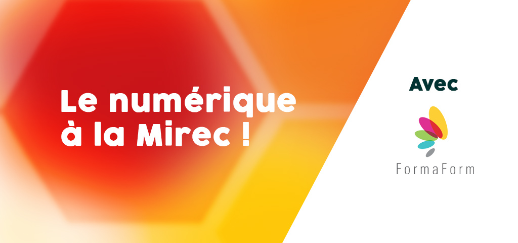 Read more about the article NuMirec, le numérique à la Mirec grâce à FormaForm
