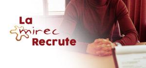 Read more about the article Réserve de recrutement à la Mirec