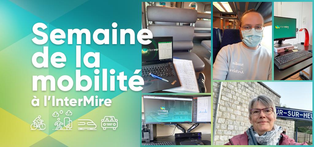 Read more about the article Défi mobilité à l'InterMire !