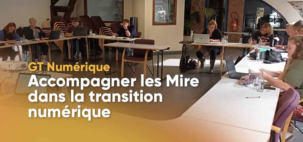 Read more about the article Accompagner les Mire dans la transition numérique, ça consiste en quoi ?